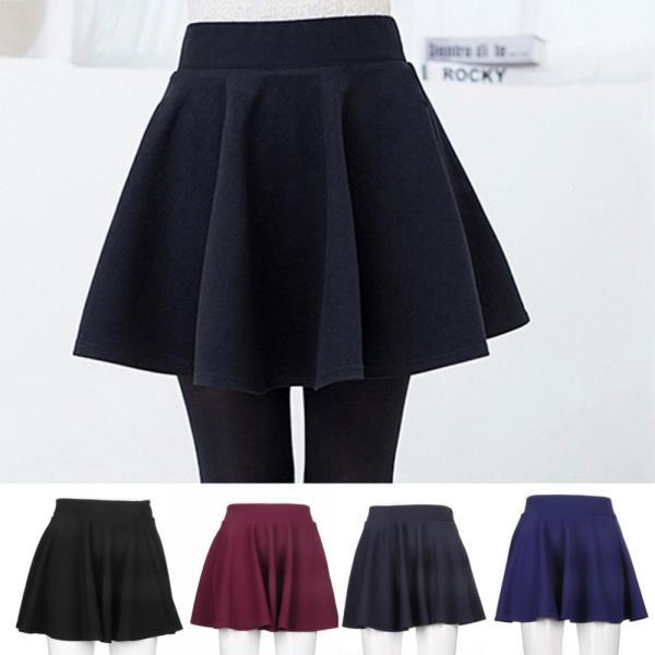 2016 Women's Mini Skirt Fashion 4 colors!