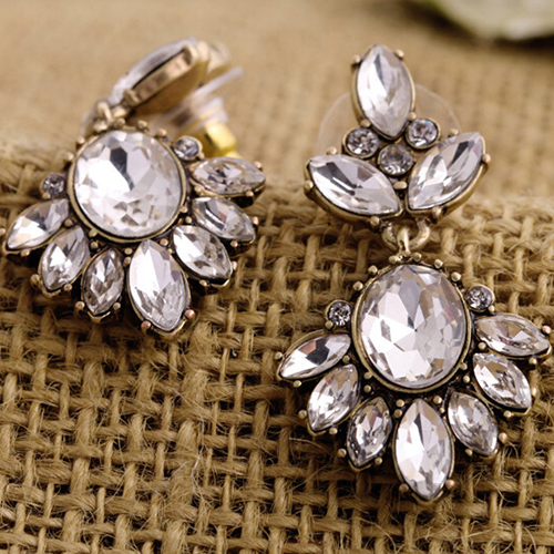 2016 New Women Earrings